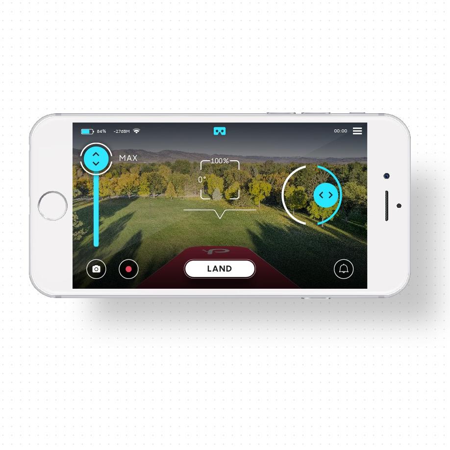 ios predložak aplikacije za upoznavanje