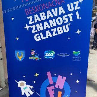 Garešnica infinity Festival
